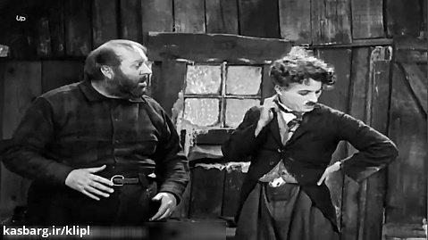 فیلم خارجی دوبله فارسی کمدی The Gold Rush 1925 جویندگان طلا | کانال گاد