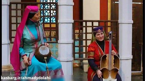 دانلود اهنگ سنین یادگارین - آذربایجان گروه رستاک