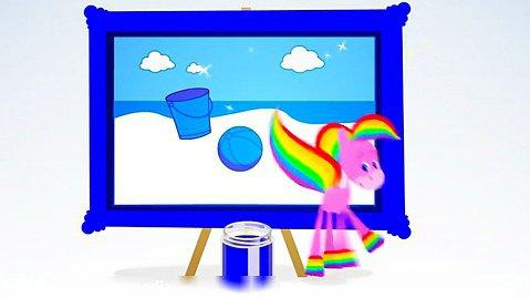 اموزش انگلیسی با کارتون برای کودکان