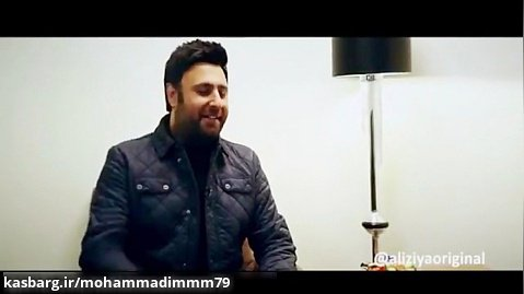 موزیک ویدیو محمد علیزاده و میثم ابراهیمی بنام خستم.