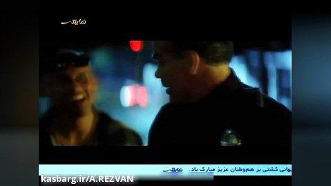 فیلم سینمایی - سرقت در 60 ثانیه    نیکولاس کیج