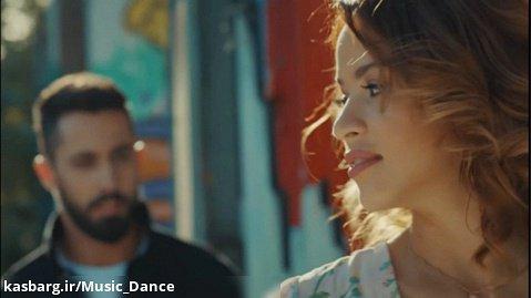 آهنگ زیبای Sancak به نام Düşün Ki با زیرنویس فارسی