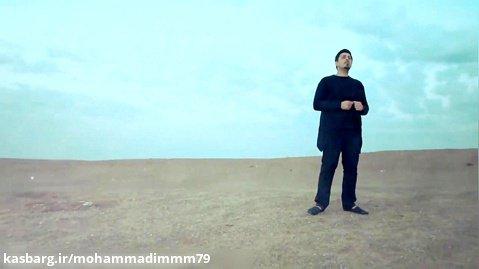 موزیک ویدیو احسان خواجه امیری بنام تنهایی.
