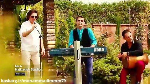 موزیک ویدیو پیمان و پیمان حاجی زاده بنام پری.