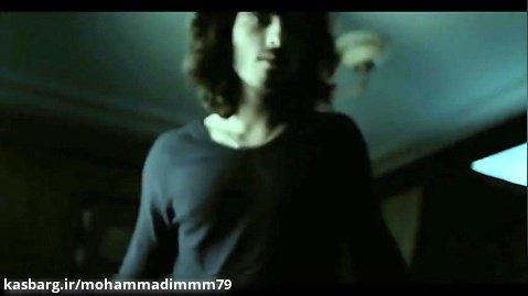 موزیک ویدیو رضا صادقی بنام عاشقتم.