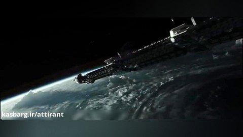 تریلر فیلم Alien- Covenant Trailer (2017)