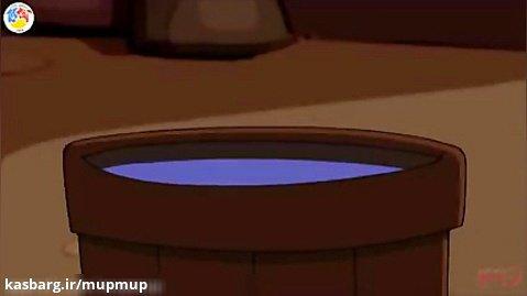 انیمیشن پهلوانان فصل 1 قسمت 21 {فتوت نامه آهنگری}