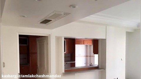فروش آپارتمان زعفرانیه 210  متر شیک (بابک) املاک چشم انداز