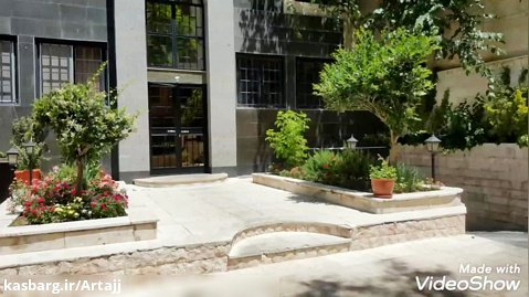 فروش آپارتمان در کوی فراز