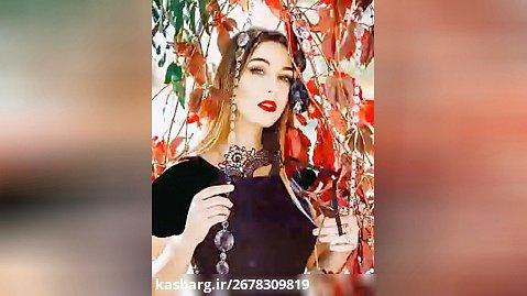 موسیقی اصیل - آهنگ سایه لرزان  - خواننده علی سیار