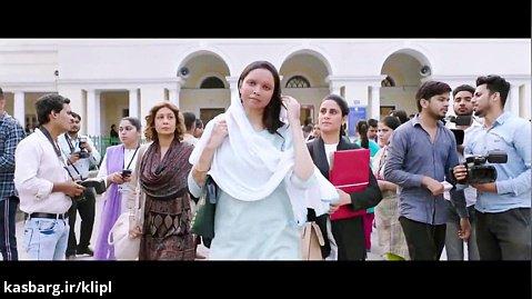 فیلم هندی - غم انگیز - Chhapaak 2020 - سینمایی تریلر - کانال گاد