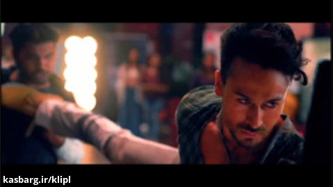 فیلم هندی - یاغی 3 - Baaghi 3 2020 - اکشن جنگی تریلر - کانال گاد