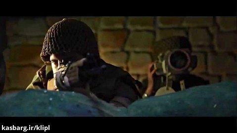 فیلم هندی جنگی - بانکر - BUNKER 2020 - اکشن تریلر - کانال گاد