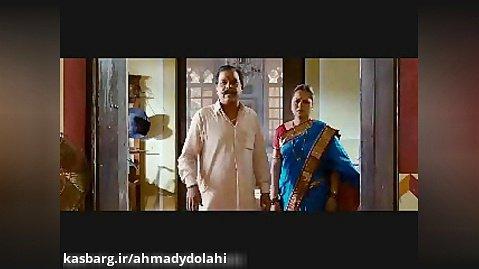 فیلم هندی سینگهام دوبله فارسی Singham