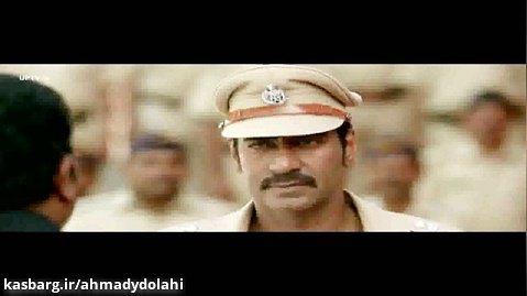 فیلم هندی سینگهام 2 دوبله فارسی Singham 2