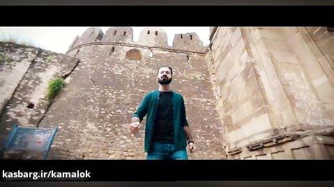 آهنگ پشتو - صنم - علی باباخان و قانی خان