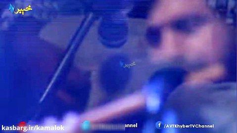 آهنگ پشتو زیبا - Nan ghani rata kisa da janat okre- -- Moiz --