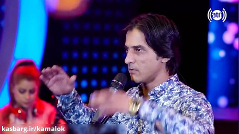 اهنگ شاد پشتو -  آهنگ پشتو جاپانی از شرافت پروانی