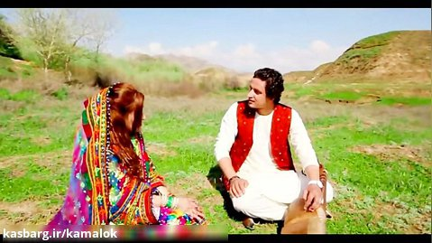 اهنگ شاد پشتو - رفیع رویش و استاد گل زمان