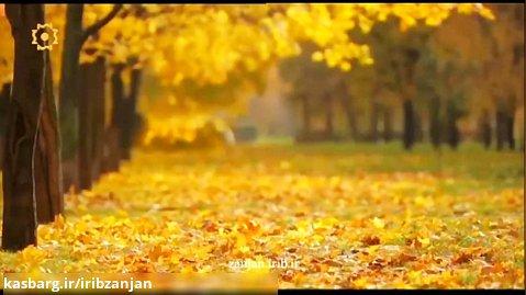 پاییز می رسد که مرا مبتلا کند...
