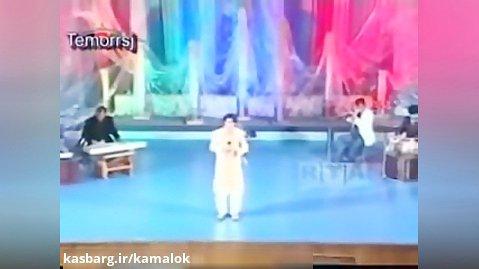 اهنگ پشتو -  Jarge me dere woke جاوید امیر خیل