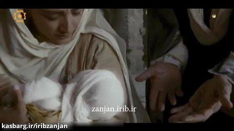 نماهنگ زیبای یا محمد(ص)