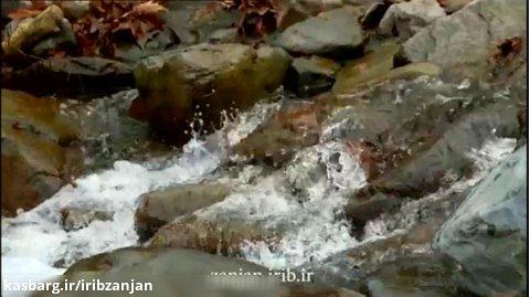 ترانه زیبای آذری | جااانیم سان