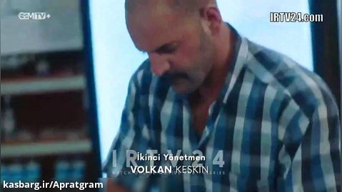 سریال ترکی دکتر معجزه گر قسمت 22 دوبله فارسی