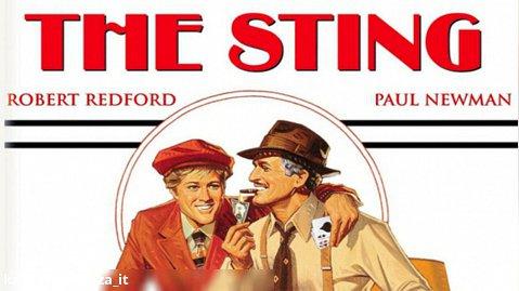 فیلم نیش 1973 The Sting دوبله فارسی