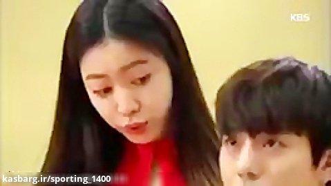 میکس عاشقانه کره ای - آهنگ استوری - آهنگ عاشقانه