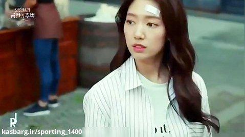 میکس عاشقانه کره ای - آهنگ سریال عشق کره ای - آهنگ کره ای