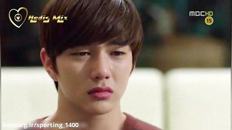 میکس عاشقانه کره ای - آهنگ غمگین - آهنگ سریالی کره ای