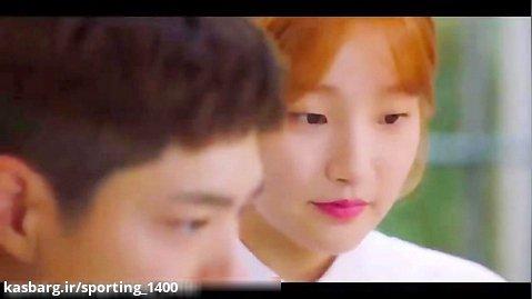 میکس عاشقانه کره ای - آهنگ غمگین - آهنگ عاشقانه