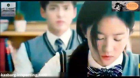 میکس عاشقانه کره ای - آهنگ عاشقانه خاص