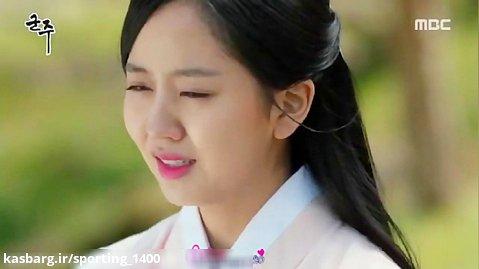 میکس عاشقانه کره ای - آهنگ عاشقانه - کلیپ عاشقانه