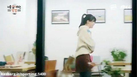 آهنگ میکس کره ای عاشقانه - کلیپ عاشقانه کره ای