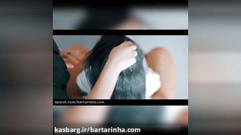 برترین ها - مرکز کراتین سعیده درویش زاده