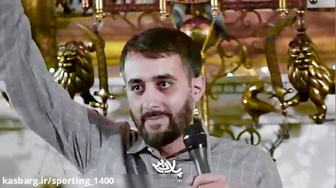 مولودی خوانی مداحی ویژه عید غدیر خم - کلیپ عید غدیرمناسب استوری