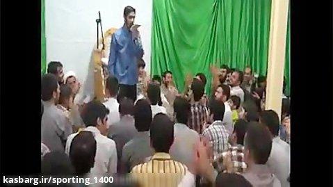 کلیپ تبریک عید غدیر خم - کلیپ عید غدیر - مولودی خوانی
