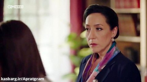 سریال ترکی اتاق قرمز قسمت 4 دوبله فارسی