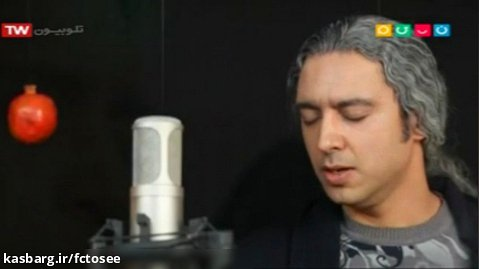 موزیک ویدئو مازیار فلاحی | یلدا